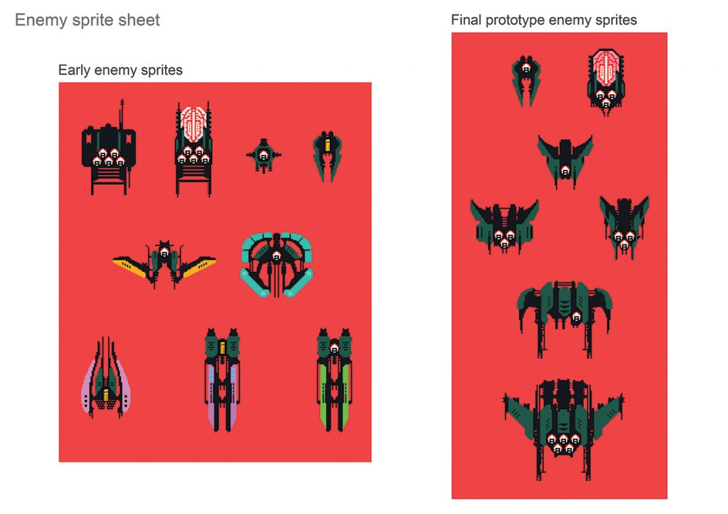 Enemy Sprite Sheet copy