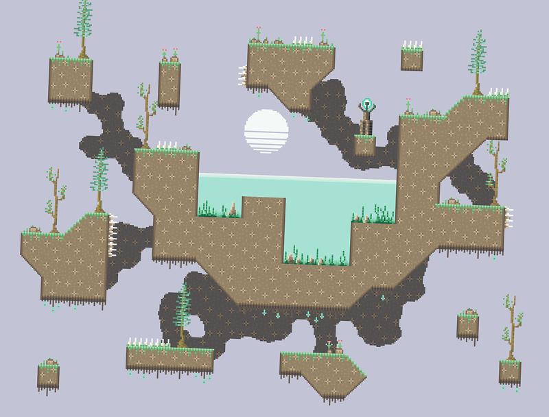 Showcase Tilted Mountain