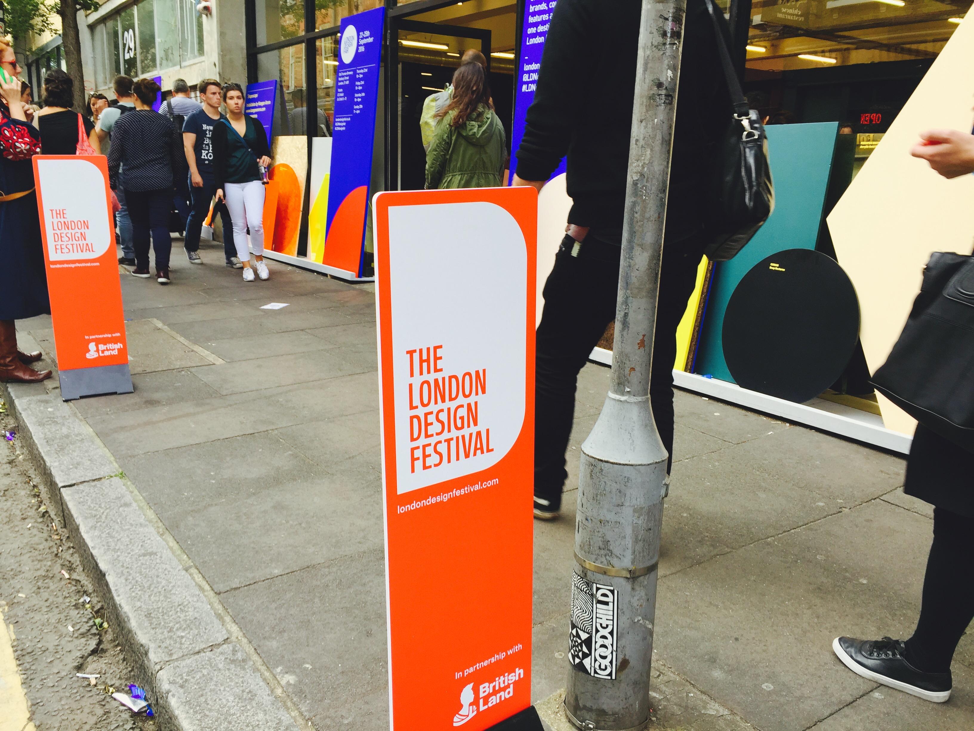 Exhibiting Hellstar at Tent – London Design Fair 2016